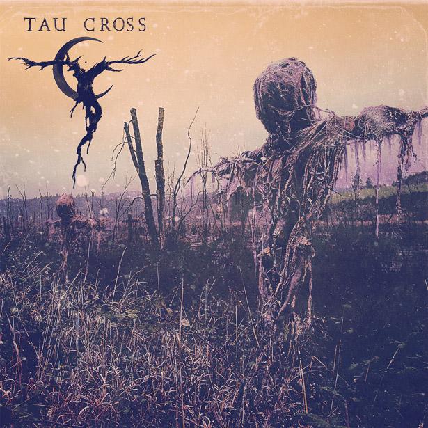 Тau Cross